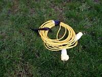 ELECTRIC CAMPING CABLE 16A