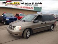 2006 Ford Freestar S!!!   YES ONLY $1500.00!!!