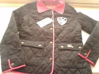 Genuine Pauls Boutique Quilted Jacket - size xs