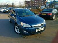 CHEAP VAUXHALL ASTRA 2010 1.6 FOR QUICK SALE