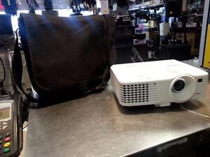 Canon LCD Projector. We Sell Used Electronics. (#45394)