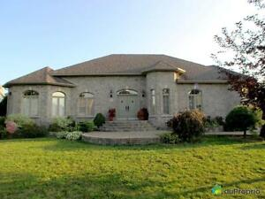 529 900$ - Bungalow à vendre à St-Isidore-De-Laprairie