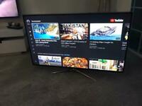 Samsung led smart tv slim 48 inch
