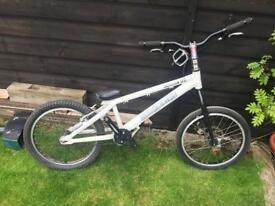 !!quick sale!! Da bomb trials bike (offers)