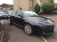 Alfa romeo 159 sportwagon lusso 1.9 jtdm estate
