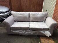 Deluxe sofa bed