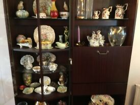 Ornaments, Vases, Wall Plaques, Pictures etc