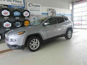 2014 Jeep CHEROKEE North MOTEUR V6