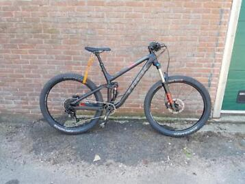 TREK Fuel Ex 8 27.5'' Full Suspension Mountainbike