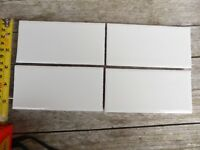 CERAMIC TILES ANTIQUE WHITE CRACKLE GLAZE