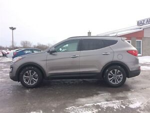 2015 Hyundai Santa Fe Sport Premium - Loaded - Heated Seats