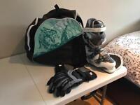 Ski gear for sale