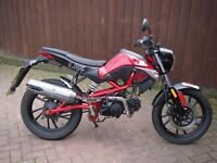 KYMCO K PIPE 50 Moped