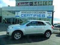 2012 Chevrolet Equinox IMPECABLE + LE MOIN CHER POINT FINAL