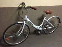 Adult Bike - Folding