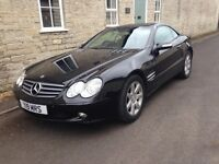 04 SL350 For Sale