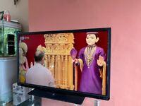 "TOSHIBA 40"" FULL HD LED TV"