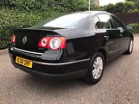 CHEAP DSG HURY**2009 Volkswagen Passat 2.0TDI SEL ONLY 105K F.S.H BIG SCREEN/TV/DVD, SLIDE PHONE H/S