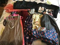 Women's clothes bundle. Size 10