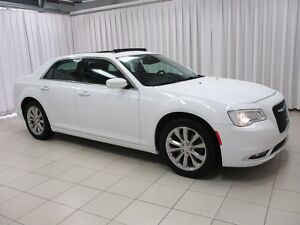 2017 Chrysler 300 DO NOT MISS OUT ON THIS FULLY LOADED, AWD SEDA