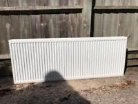 Stelrad radiator large