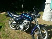 Lifan mirage 125cc