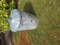 Garden Incinerator/ dust bin