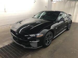 2018 Ford Mustang GT PREMIUM, NAVI, CA