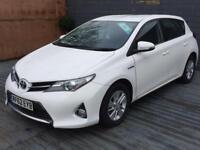 Toyota 1.8 Petrol hybrid automatic 79k mileage new mot
