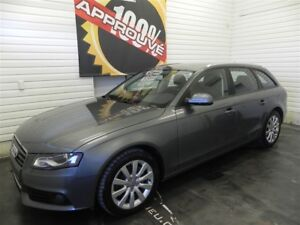 2012 Audi A4 2.0T (Tiptronic) AWD Wagon, Toit Panormique