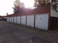 Garages to Rent: Westerham Drive Sidcup, DA15 - ideal for storage / car etc