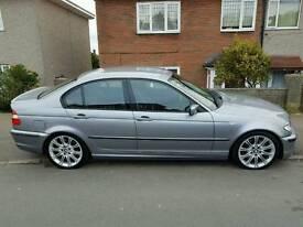 BMW 330d M SPORT automatik