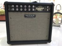 Mesa Rectoverb 25 Combo AS NEW and MINT CONDITION