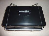 Char Broil Portable Barbecue