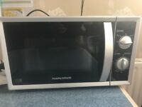 Murphy Richards microwave oven