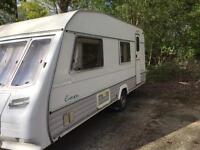 Sterling Europa 1999 MOTOR MOVER