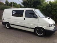VW Transporter T4 camper