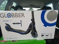 Globber slow scooter for sale new in box