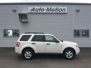 2011 Ford Escape XLT V6 3.0L 4WD 198K