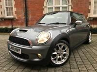 MINI Hatch 1.6 Cooper S ****£5000 of EXTRAS**** MUST BE SEEN ** PX WELCOME
