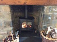 Stovax Log burner