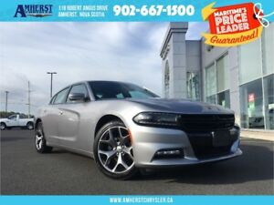 2017 Dodge Charger Rally R - BACKUP CAM, SUNROOF