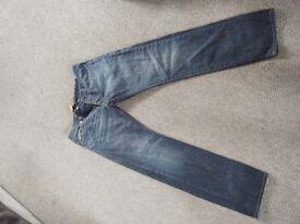 Mens Firetrap jeans
