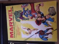 Scarce 1960'sClassic Marvel reprints for sale!