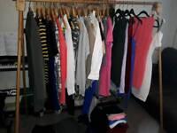 JOBLOT MENS QUALITY CLOTHING 70 ITEMS