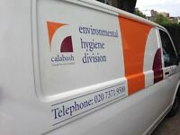 Service Van Driver - South and South West Area