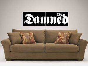 THE DAMNED MOSAIC 48
