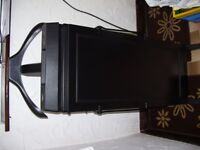 corby trouser press full size