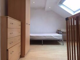 £280pcm - Double room Furnished Includes Bills - NO DSS - Deposit Required