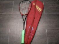 wilson tennies racket